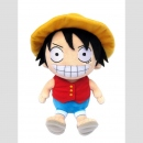 SAKAMI BIG PLÜSCH Monkey D. Luffy (One Piece)