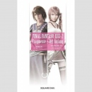 Final Fantasy XIII: Fragments Before - Die Vorgeschichte (Roman)