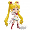 BANDAI Q POSKET Sailor Moon (Sailor Moon Eternal)