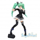 SEGA SUPER PREMIUM STATUE  Dark Angel Hatsune Miku Natural (Vocaloid)