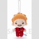 Haikyu!! Nitotan Paint Suit Plush Toy with Ball Chain [Yaku]