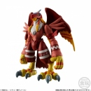 BANDAI SHODO MINI ACTION FIUGR vol. 1: Garudamon (Digimon Adventure)