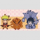 Naruto Shippuden Toysworks Collection Niitengomu! Rubber...