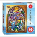 The Legend of Zelda Collectors Puzzle Wind Waker