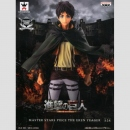 Master Stars Piece Attack on Titan -Eren Yeager-