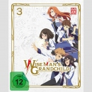 Wise Mans Grandchild vol. 3 [DVD]