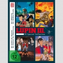 Lupin III. - TV-Special Collection [DVD]