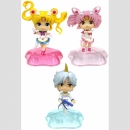 BANDAI TWINKLE Sailor Moon Eternal  3er Set (Set komplett)