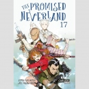 The Promised Neverland Bd. 17