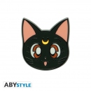 ABYSTYLE PIN Luna (Sailor Moon)
