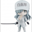 Cells at Work! Code Black Nendoroid Actionfigur White...