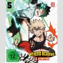 My Hero Academia (3. Staffel) vol. 5 [DVD]