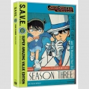 Detective Conan - Case Closed DVD Season Three