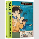 Detective Conan - Case Closed DVD Season Five