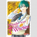 Yamada-kun and the seven Witches Nr. 7