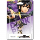 amiibo Super Smash Bros No. 39 Dark Pit (Japan Import)
