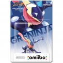 amiibo Super Smash Bros No. 36 Greninja