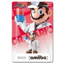 amiibo Super Smash Bros No. 42 Dr. Mario