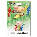 amiibo Super Smash Bros No. 44 Olimar