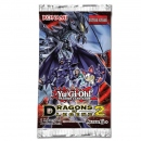 Yu-Gi-Oh! Dragons of Legend 2 Booster Pack