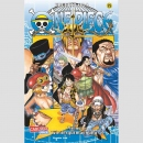 One Piece Bd. 75