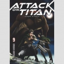 Attack on Titan Bd. 9