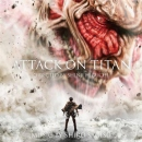 Attack on Titan Live Action Soundtrack CD