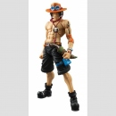 MEGAHOUSE VARIABLE ACTION HEROES Portgas D. Ace (One Piece)