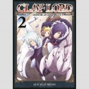 Clay Lord: Master of Golem vol. 2