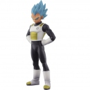 Dragon Ball Z Super Figure Collection God Vegeta