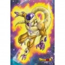 Art Crystal Dragon Ball Z Golden Freeza Puzzle
