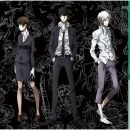 Original Japan Import Soundtrack CD  -Psycho-Pass...