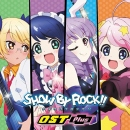 Show by Rock!! OST Plus Original Soundtrack CD