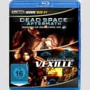 Animaze Anime Blu Ray Box 1: Dead Space Aftermath / Vexille