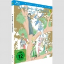 Sword Art Online II Blu Ray vol. 3