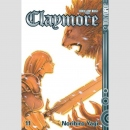 Claymore Nr. 11
