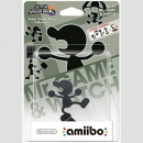amiibo Super Smash Bros No. 45 Mr. Game & Watch
