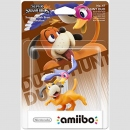 amiibo Super Smash Bros No. 47 Duck Hunt Duo