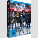 Psycho-Pass 2 (2. Staffel) Blu Ray vol. 1 mit...