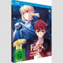 Fate/Stay Night: Unlimited Blade Works Blu Ray vol. 2