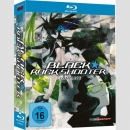 Black Rock Shooter Blu Ray Gesamtausgabe