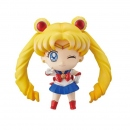 MEGAHOUSE PETIT CHARA DX Sailor Moon & Luna