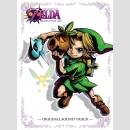 The Legend of Zelda: Majoras Mask 3D Original Soundtrack...