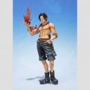 One Piece Figuarts Zero 5th Anniversary Portgas D. Ace
