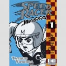 Speed Racer Complete Hardcover Box Set