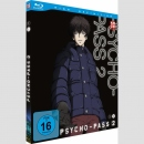 Psycho-Pass 2 (2. Staffel) Blu Ray vol. 2