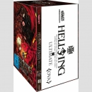 Hellsing - The Dawn DVD mit Schuber **Limited Edition**