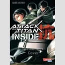 Attack on Titan - Inside (Einzelband)