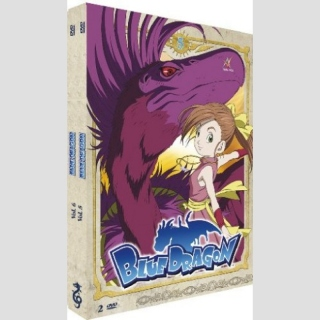 Blue Dragon DVD vol. 5 & 6