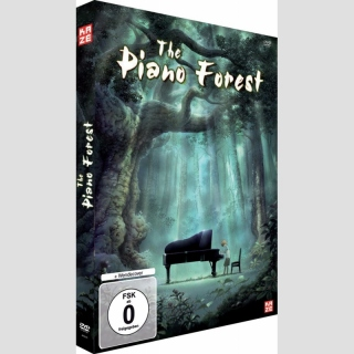 The Piano Forest DVD